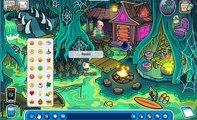 Festa de Halloween - Club Penguin 2015 (22/10 - 04/11)