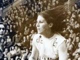 Académie du Basket - Promotion 2015 : Colette Passemard
