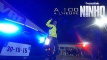 """Ninho - """" A 100 à l'heure """" - Daymolition"""