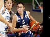 Académie du Basket - Promotion 2015 : Sandra Le Dréan