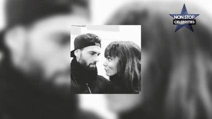 Shy'm : Son compagnon Benoit Paire évoque leur relation