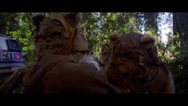Star Wars: @Lightspeed – Creatures, Creatures, and More Creatures