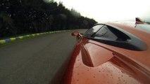 Jaguar C-X75 Exterior GoPro Driving Video
