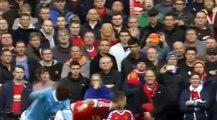 Manchester United - Manchester City 0 - 0 Highlights Манчестер Юнайтед – Манчестер Сити 0 - 0