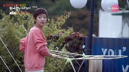 Because It's the First Time ซับไทย ตอนที่ 4