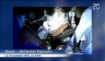«Bohemian Rhapsody» -  Freddie Mercury a-t-il fait son coming-out_