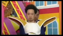 トレンディエンジェル 【普通の場面にて】 R藤本、ベジータ&斎藤司