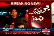 LG polls: Violation of ECP code of conduct by PMLN candidates in Gujarat