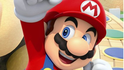CGR Undertow - MARIO PARTY 10 review for Nintendo Wii U