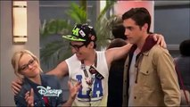 Liv And Maddie Continued a Rooney Clip