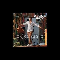 Kendji Girac - C'est Trop (ensemble 2015)