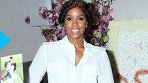 Kelly Rowland Talks Destiny's Child Reunion
