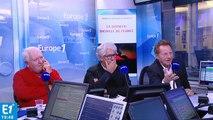 Le club de la presse avec Vincent Desportes (partie 4)