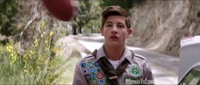 Scouts Guide to the Zombie Apocalypse TV SPOT - Heads Up (2015) - Tye Sheridan Movie HD