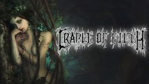 CRADLE OF FILTH - Dani Filth discusses Halloween (EXCLUSIVE INTERVIEW)