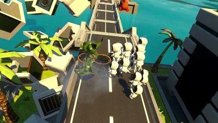 The Playroom VR - Monster Escape PGW 2015 de The Playroom VR
