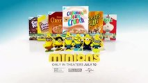 Minions Toys | Миньоны игрушки для детей. Minions Song - Minion Toys