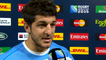 Cubelli happy with Argentina's rapid rise in rugby