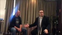 Using Conversational Hypnosis To teach Hypnosis - Scott Jansen Hypnosis