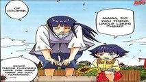 kaguya ôtsutsukiVS Naruto, Sasuke, Kakashi and Sakura Part 3