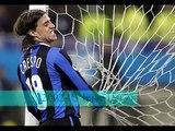 Hernan Crespo-Top 20 Goals