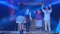 """筧美和子が""""乳首ドリル""""に挑戦! 「日本女子博覧会-JAPAN GIRLS EXPO 2015 春-」 #Miwako Kakei #JAPAN GIRLS EXPO"""