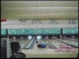 Bowling sport dangereux
