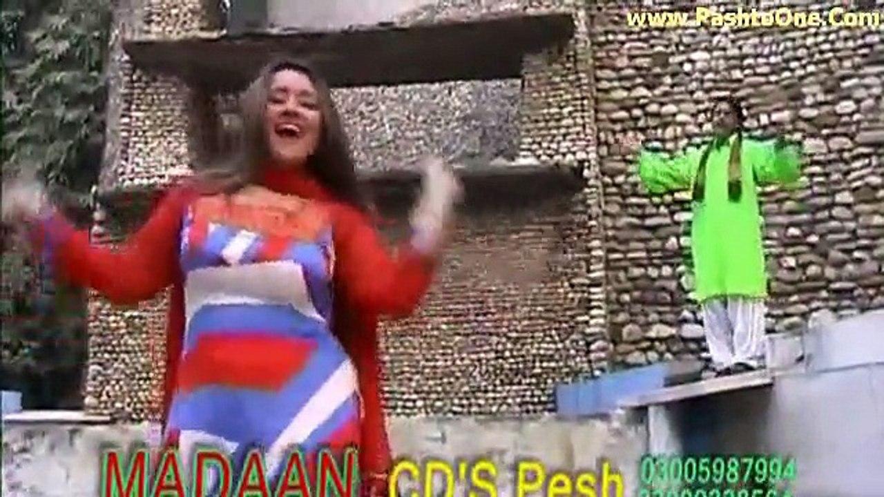 v2Load : Orona Bal Ka Pa Zamane Pashto New Sexy Dance Album