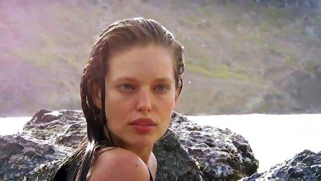 Across the Sea with Emily DiDonato