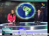 Ecuador denunciará ante Parlasur intentos golpistas de la derecha
