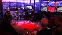 Johnny Kendall & Band ''St James Infirmary' (blues) bij Pauw & Witteman