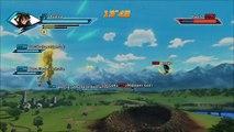 Dragon Ball Xenoverse - Avoir l'épée de Tapion ! [PS3/PS4/XBOX360/XBOX ONE/PC]