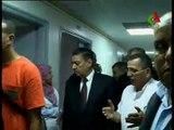 وزير الصحة عبد المالك بوضياف يدشن مصلحة جديدة للرضوض وجراحة العظام بمستشفى البليدة