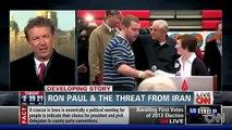 "Rand Paul Exposes Rick Santorum: ""He is Reckless & a Trigger-Happy Big Spender"""
