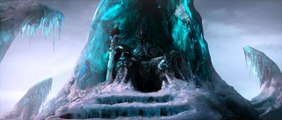 Blizzard-series - World of Warcraft  Wrath of the Lich King Cinematic Trailer