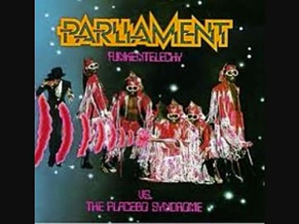 Flash Light - Parliament (1977)