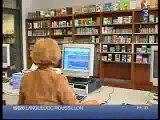 Bibliothèque virtuelle Narbonne FR3