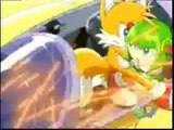 Tails Dreams of an Absolution