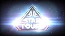 Star Tours 2 - En 2017 à Disneyland Paris