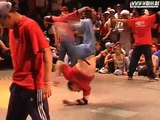BOTY Battle of the Year 2005 - Germany - Muppets Crew Show