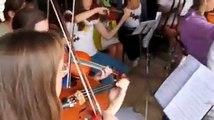 """Très belle reprise de la chanson kabyle au Maroc . Oulahlou """"Pouvoir assassin"""""""