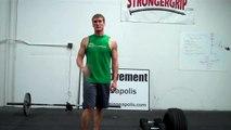 No Squat Rack, No Problem. Squat Variations
