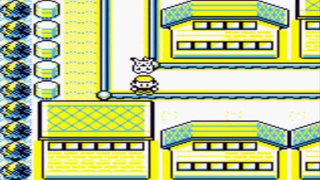 Pokemon Yellow-42-Pokemon Tower Part 1!
