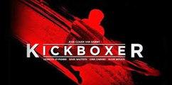 Kickboxer: Vengeance 2016 official trailer