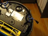 Samsung Navibot SR8845 cleaning robot - App Development Channel