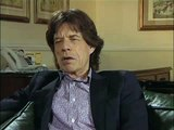 Living Legends - Rolling Stones: Mick Jagger career choices
