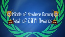 Best PlayStation 4 Game of 2014 Middle-earth Shadow of Mordor - MONG's Best of 2014 Awards