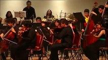 Orquesta Sinfónica Juvenil Batuta Bogotá - Video 1