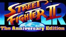 Super Street Fighter II Turbo Intro [Arrange] - Hyper Street Fighter II: The Anniversary Edition Mus