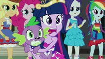 TMNT And MLP : Beauty And The Beast